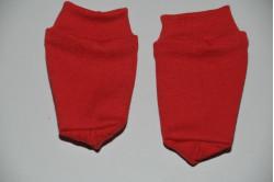 Røde strømper