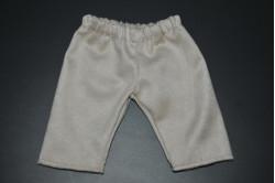Beige bukser
