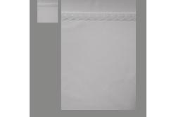 Hvid med hvid blonde (sengesæt op til 70 cm.)