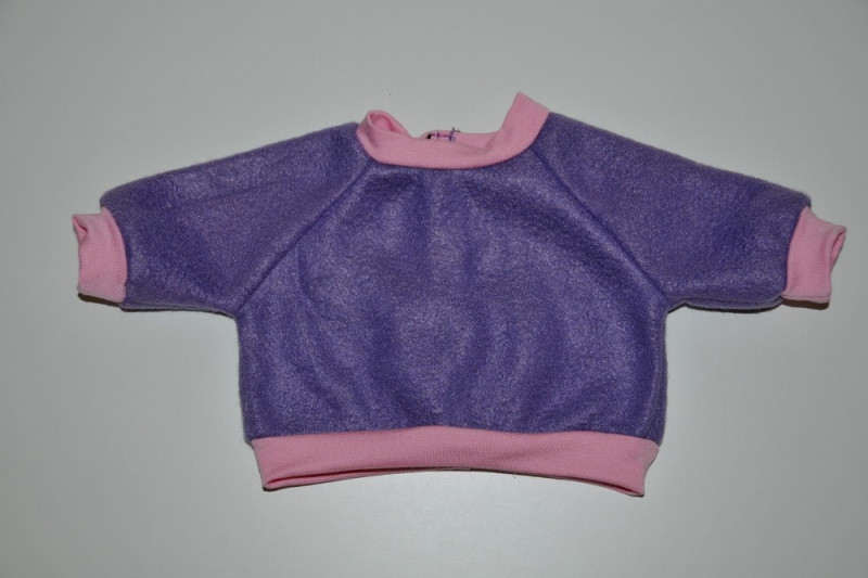 Lilla trøje