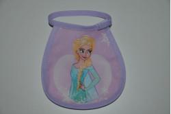 Disney hagesmæk med Elsa
