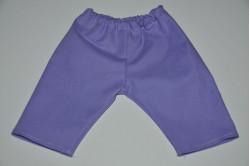 Lys lavendel bukser