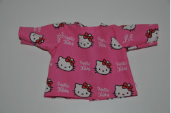Hello Kitty bluse
